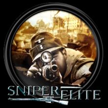 狙擊精英 1.0 Mac版
