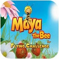 蜜蜂玛雅飞行挑战