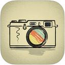 漫画素描相机