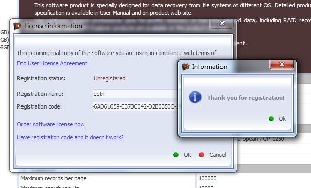 UFS Explorer Professional Recovery(易用的数据恢复) 8.2.5670 英文绿色特别版