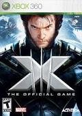 x战警3游戏
