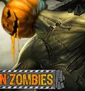 枪战僵尸游戏 免费版 1.0