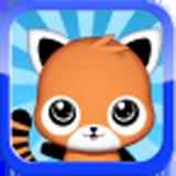 喂養小浣熊 2.0.0 安卓版