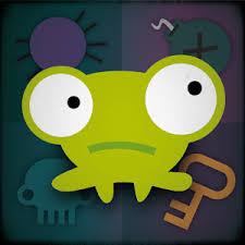 青蛙和蜘蛛塔