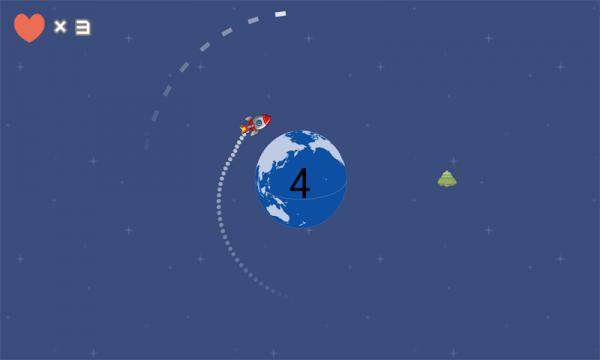 拯救地球安卓版界面预览图