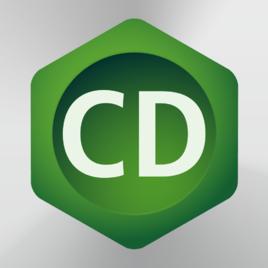 ChemDraw for mac 16.0.0.82 免費版