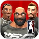 MMA联盟