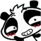 Q萌小熊猫