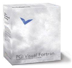 Fortran编译器_PGI Visual Fortran 11.1 X64免费版[网盘资源]
