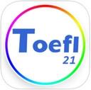 托福21天 app