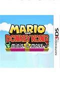3DS马里奥和大金刚迷你行动   官方版 1.0