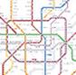 上海地铁线路图2016高清