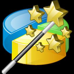 MiniTool分区向导工具 8.1.2 免费版