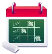 计划你的日程 2.2 Mac版