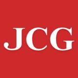 jcg智能无线路由器