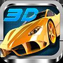 3d狂野飙车破解版 1.1 安卓版