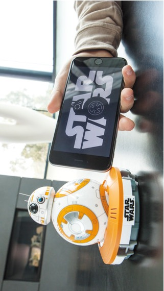 BB-8 app