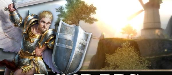 天使之剑内购破解版 1.0.0 免费版