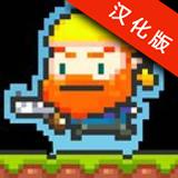 勇敢的拉斯卡鲁汉化版 1.05 安卓版