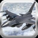 喷气式战斗机战士