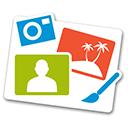 惠普照片创作 1.0.0 mac版