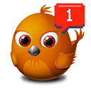 MenuTab for Twitter 1.1.1 Mac版