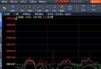 华安证券投资赢家