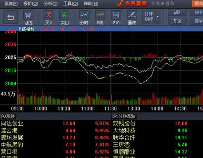 华安证券投资赢家 3.01.036 官方版