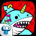 鲨鱼进化 1.0.1 安卓版