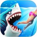 饥饿的鲨鱼世界 1.0.10 iPhone版