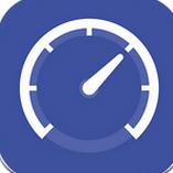 网速测试工具条