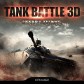 3D坦克战沙漠悍将