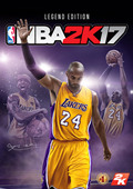 NBA 2K17 免费版 1.0