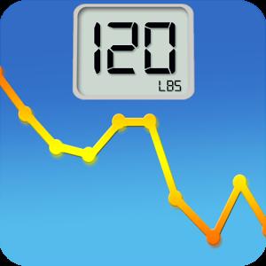 减肥监控体重 1.8.8 安卓版