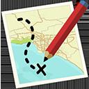 Ahoy Map Maker 1.2 Mac版
