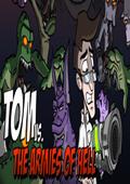 汤姆大战地狱军团修改器