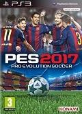 PS3實況足球2017demo 免費版 1.0