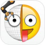 Moji Maker app 1.3 iPhone版