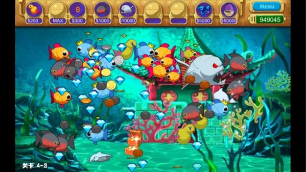 怪怪水族馆2 1.8.0 ios版