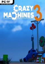 疯狂机器3未加密补丁+升级档 1.2.6 免费版