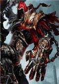 暗黑血统战神版  中文版 1.0