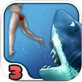 饥饿的鲨鱼3中文破解版 3.9.4 安卓版