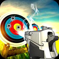 实景枪械射击练习2016破解版 1.3.1 安卓版