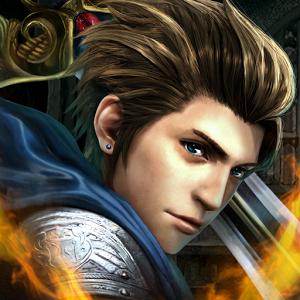 国王骑士暗龙之怒 1.1.0 安卓版
