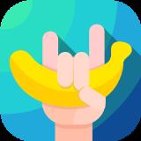 香蕉打卡app 2.9.1 安卓正式版