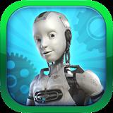 安妮与机器人手游