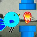 疯狂小鸟冒险 1.0 Mac版