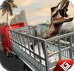 愤怒的恐龙动物园运输车 1.1 安卓版