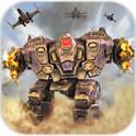 未来派战争机器人 1.1 安卓版