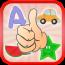 安吉拉小公主学字母 1.0 安卓版
